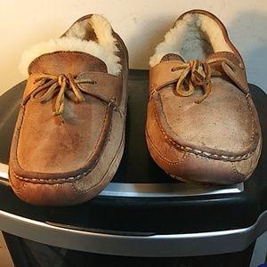 Men's byron Sheepskin Slippers #5102A US 13